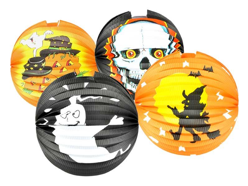 Lampión MFP FD- 25 Halloween
