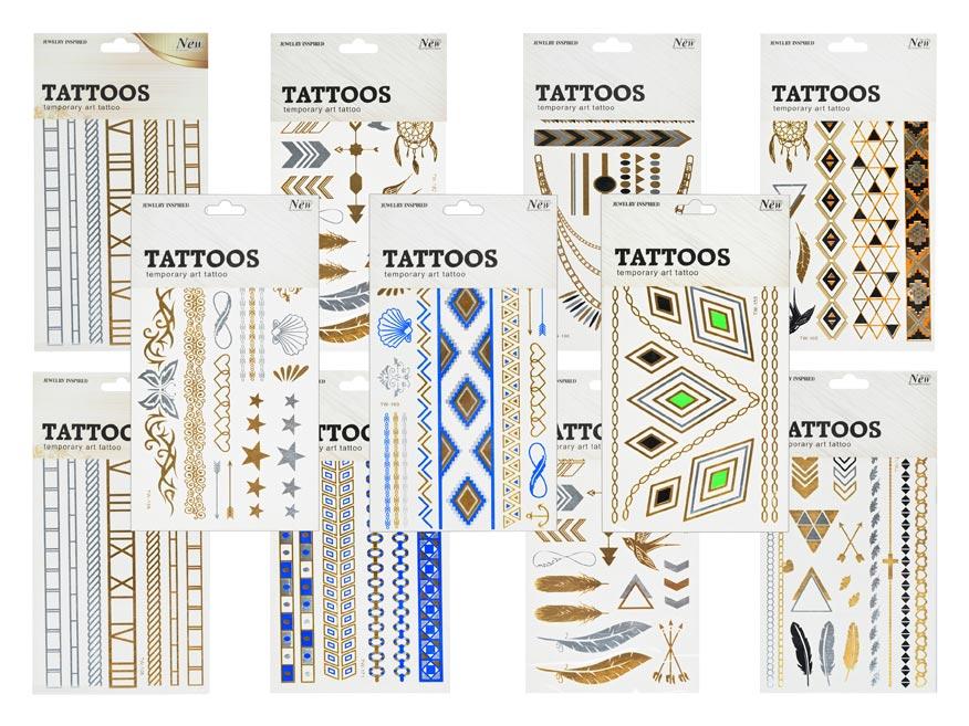 Tetovacie obtlačky 887858
