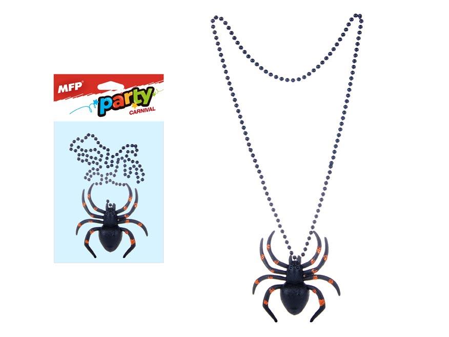 náhrdelník s pavúkom 1041728