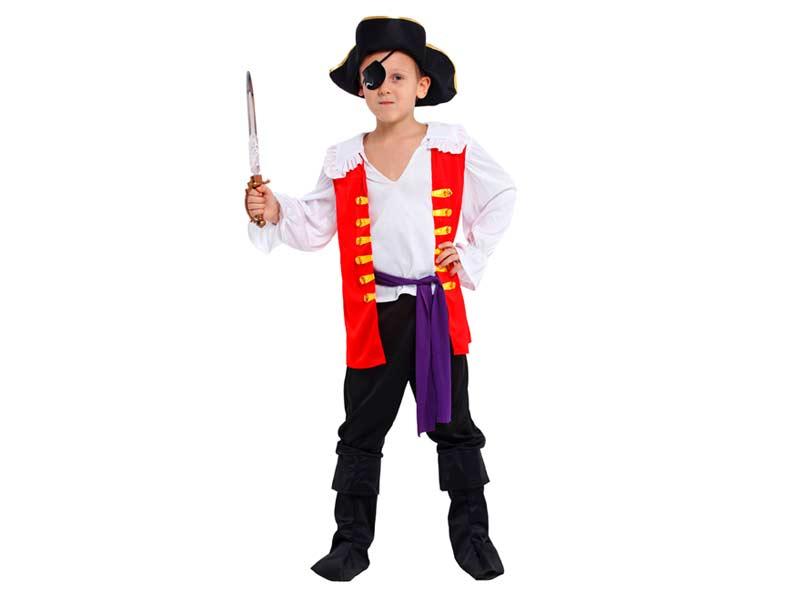 Kostým pirát 2, M