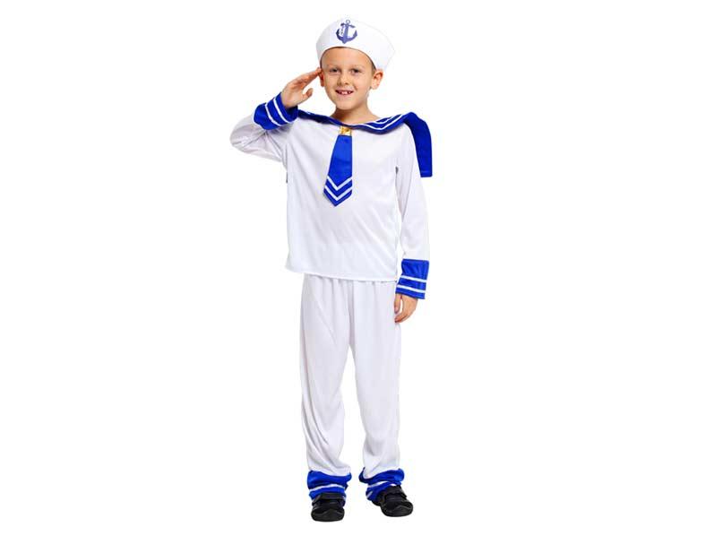 kostým námorník, M 1041759