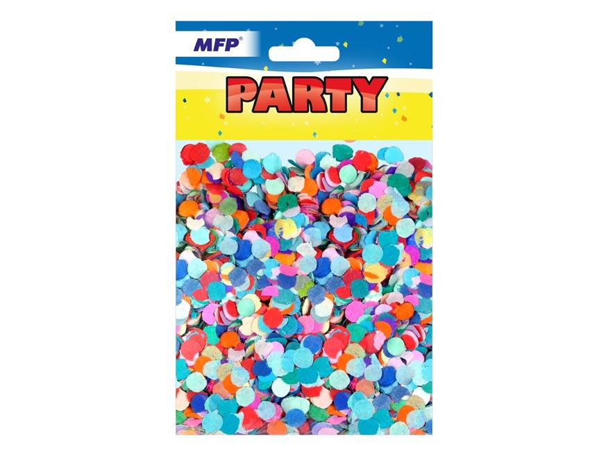 konfety papierové C01 50g 1041906