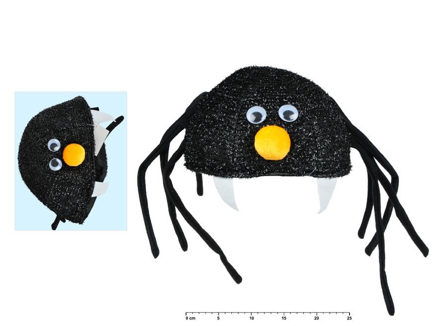 Čapica 880385 pavúk 25cm