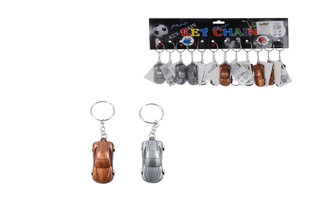 Kľúčenka W010883 auto