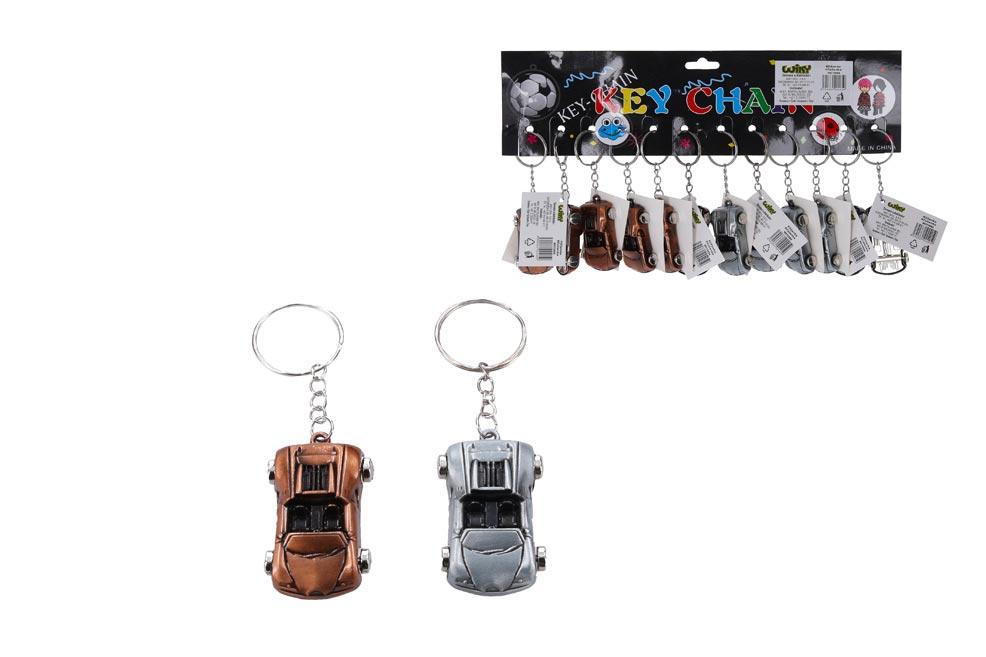 Kľúčenka W010884 auto