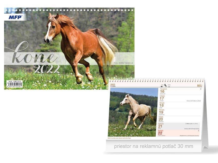sK Kalendár 2022 stolový Kone 1061312