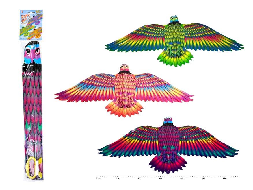 ŠARKAN 119203 orol 132x59,5cm