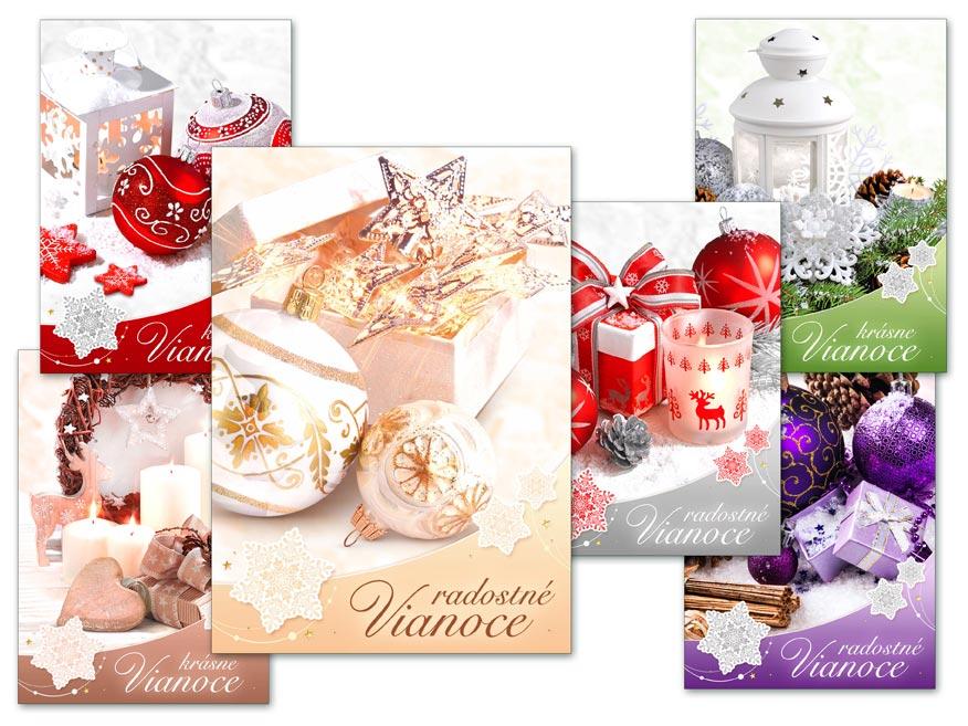 sK Pohľadnica vianočná m 133 b UV 1240742