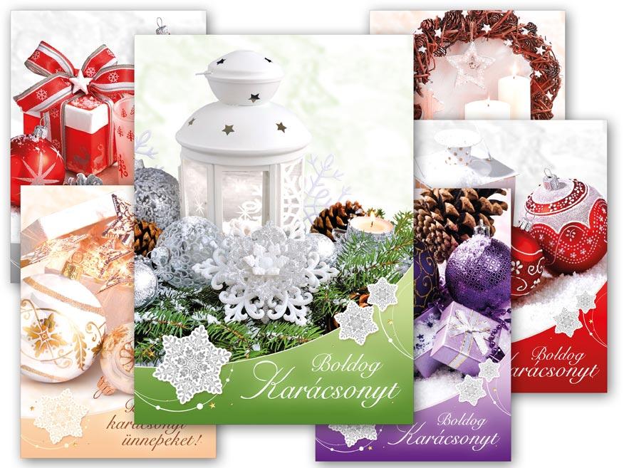 képeslap, karácsonyi 133 B, UV 1240752