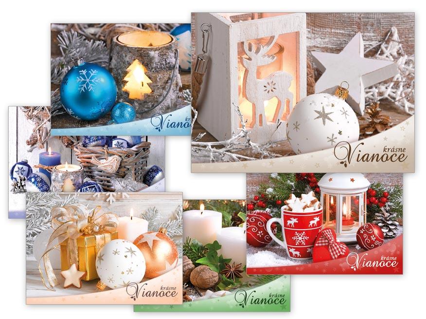 sK Pohľadnica vianočná m 142 b UV 1240773