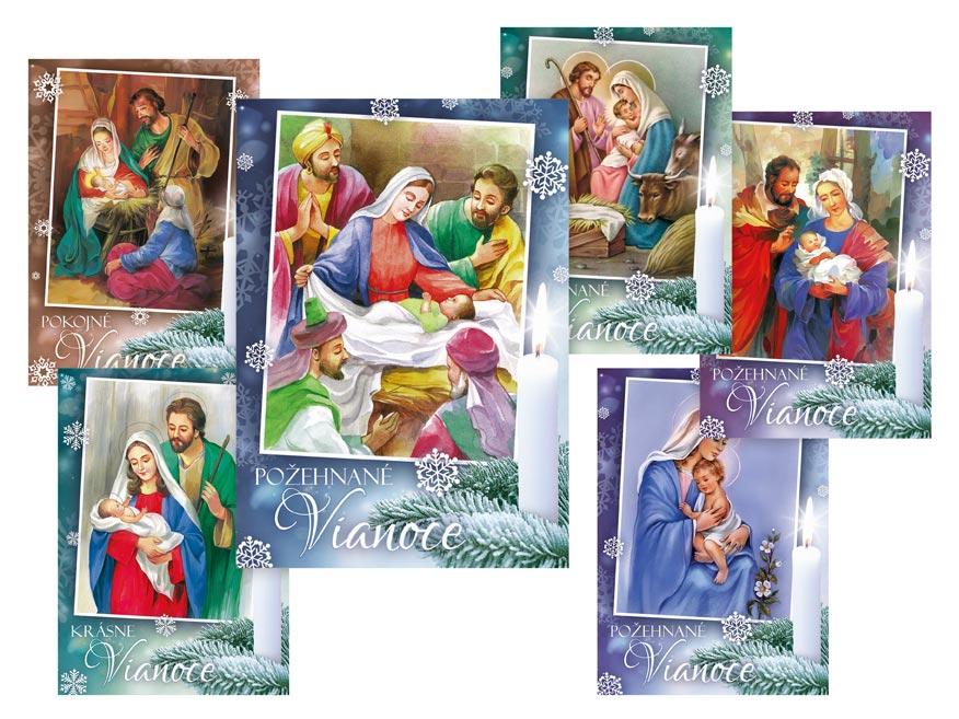 sK Pohľadnica vianočná m 157 B UV 1240818