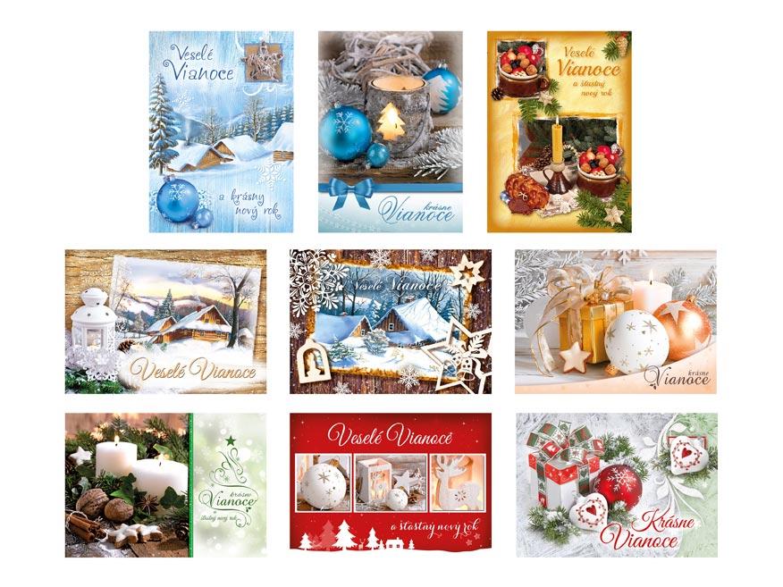 sK Pohľadnica vianočná všeobecné 001 1240830