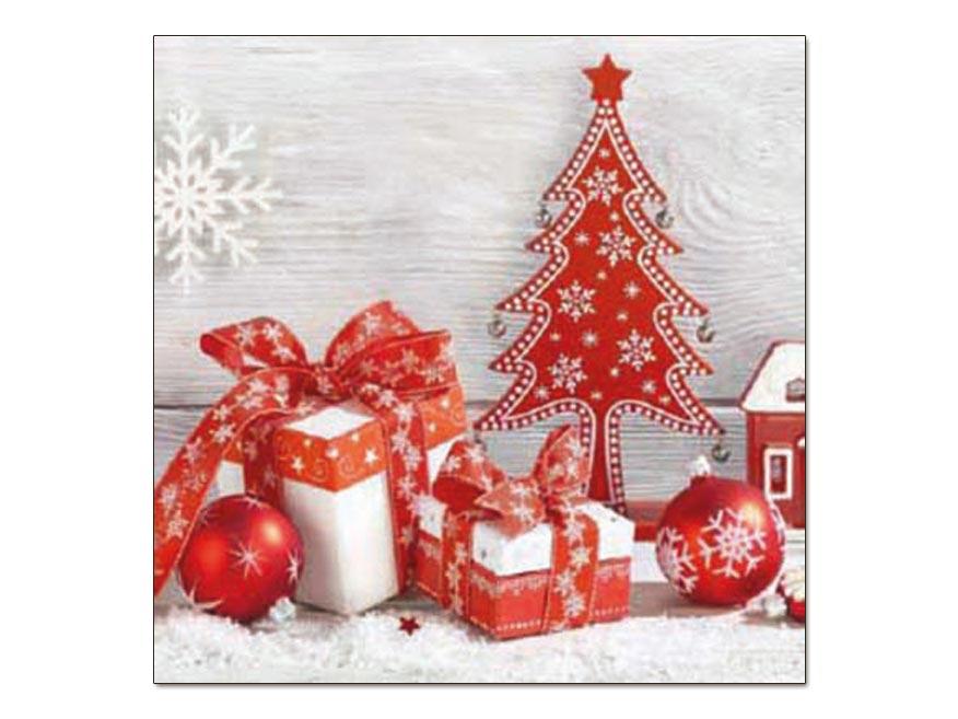 Obrúsok vianočný 33x33 BN- 099
