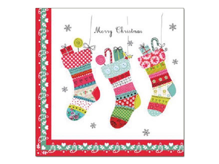 Obrúsok vianočný 33x33 BN- 088