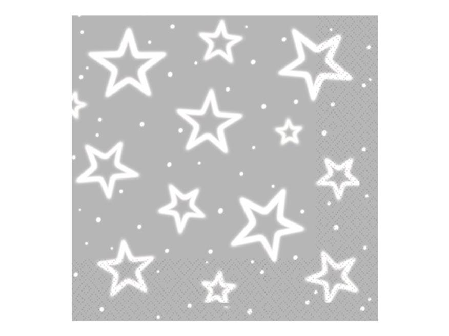 obrúsok vianočný P 33x33  553608 2010831