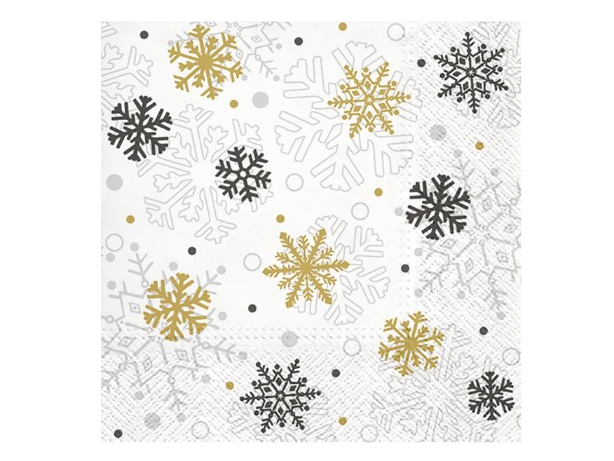 obrúsok vianočný P 33x33  TL823000 2010835