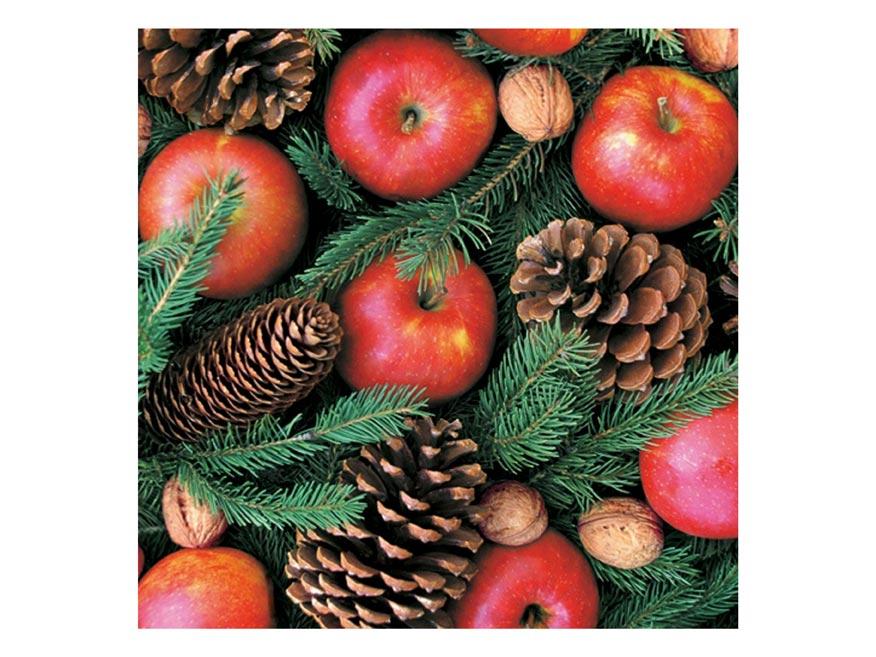 obrúsok vianočný P 33x33  SDL001400 2010869