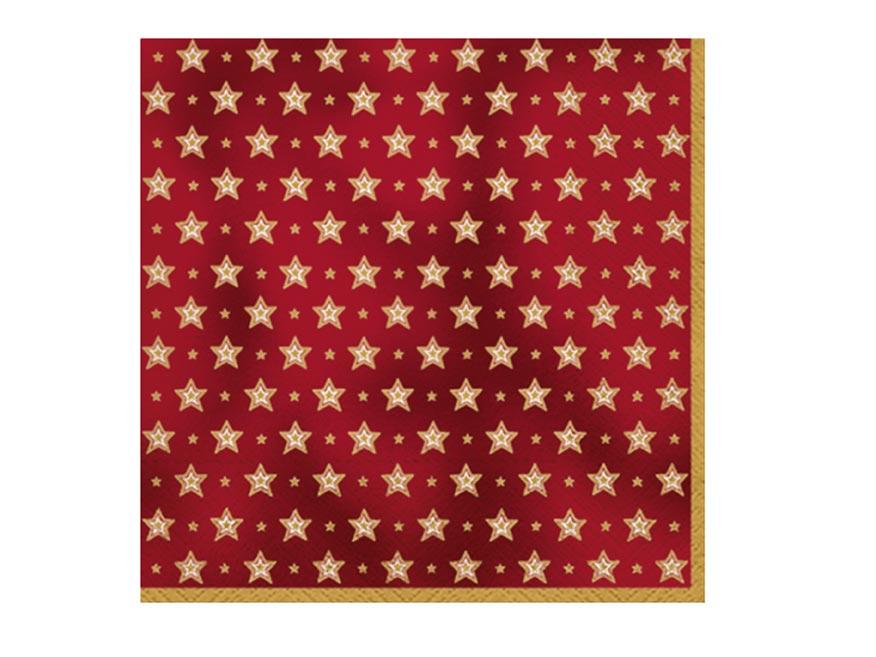 obrúsok vianočný P 33x33  553522 2010871