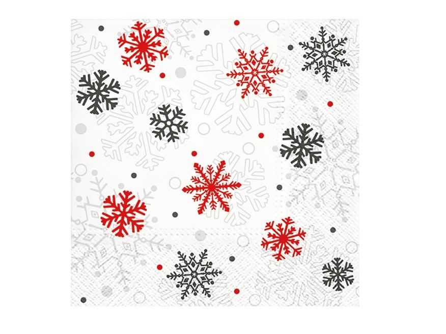 obrúsok vianočný P 33x33  TL823999 2010881