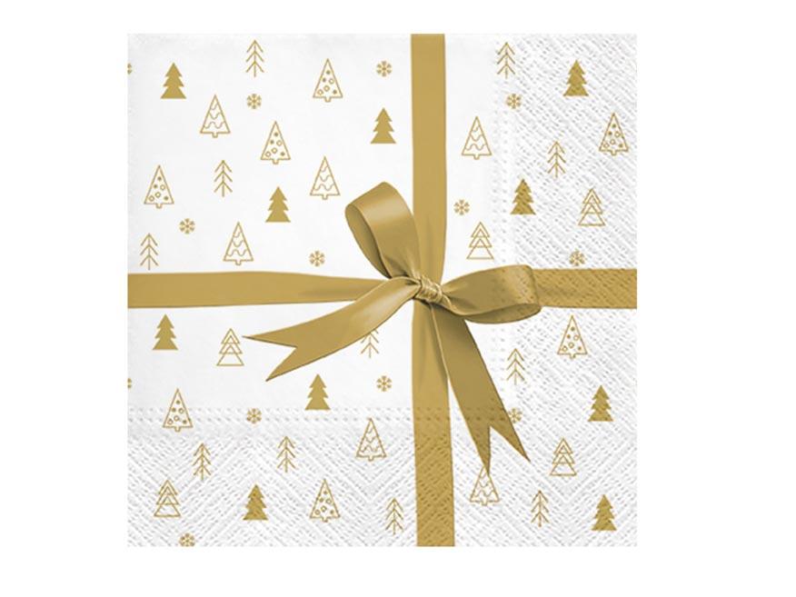obrúsok vianočný P 33x33  SDL012309 2010882