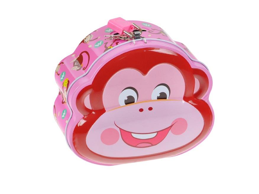 Pokladnička W003176 opica