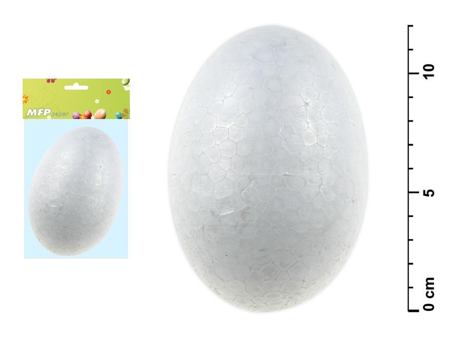 vajíčko 12cm hladké 2221226