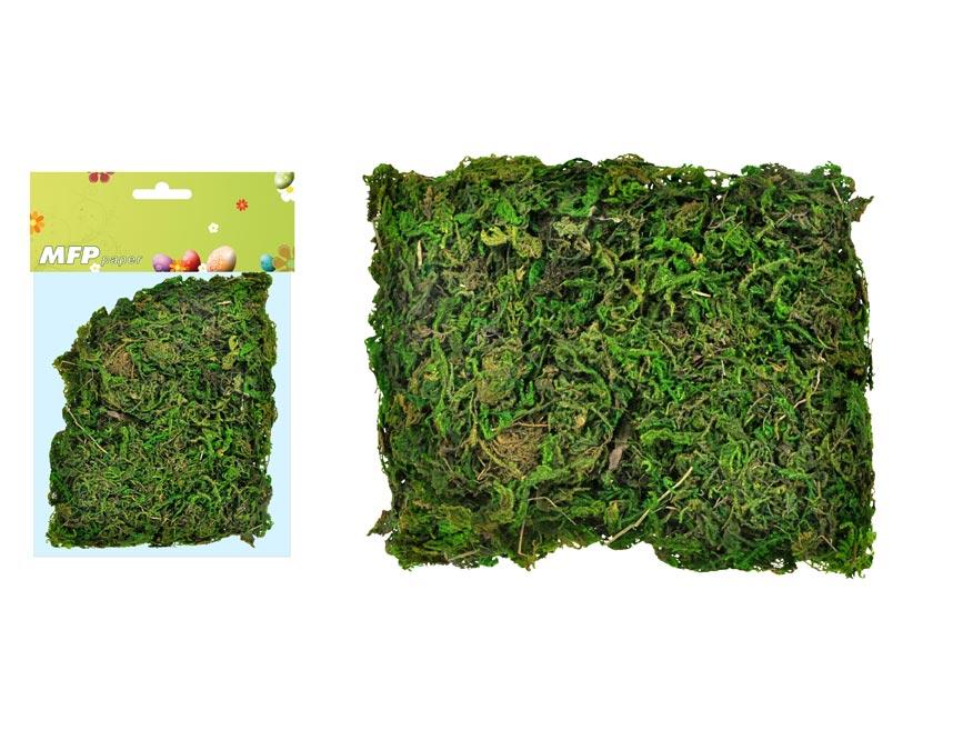 Mach 30g zelený