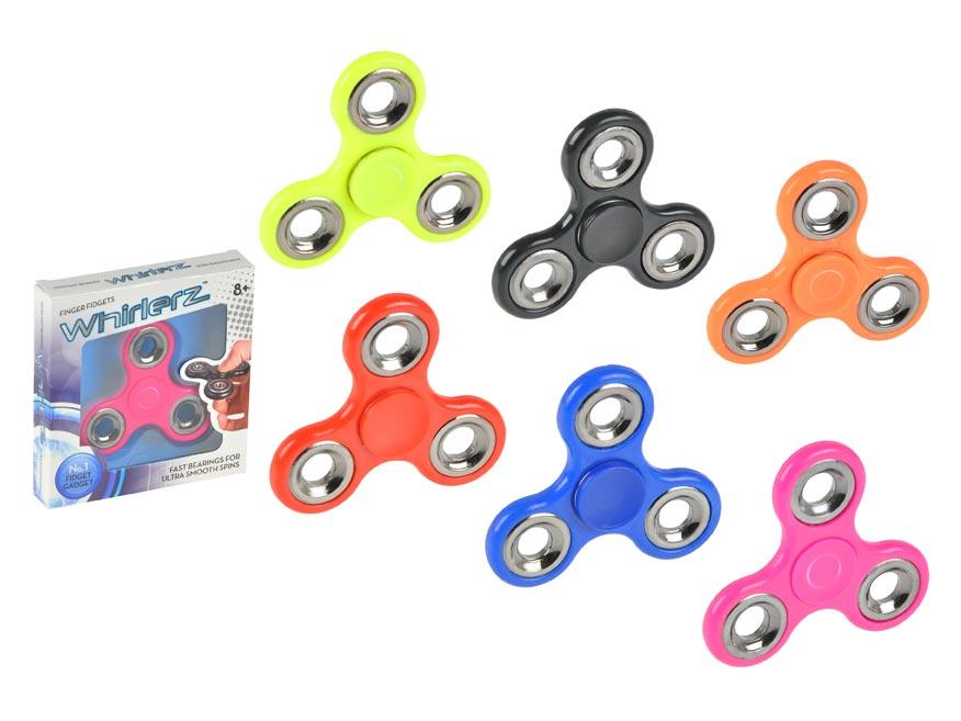 Spinner 105235 jednofarebný