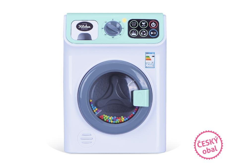 Pračka s efektami pre deti W001630