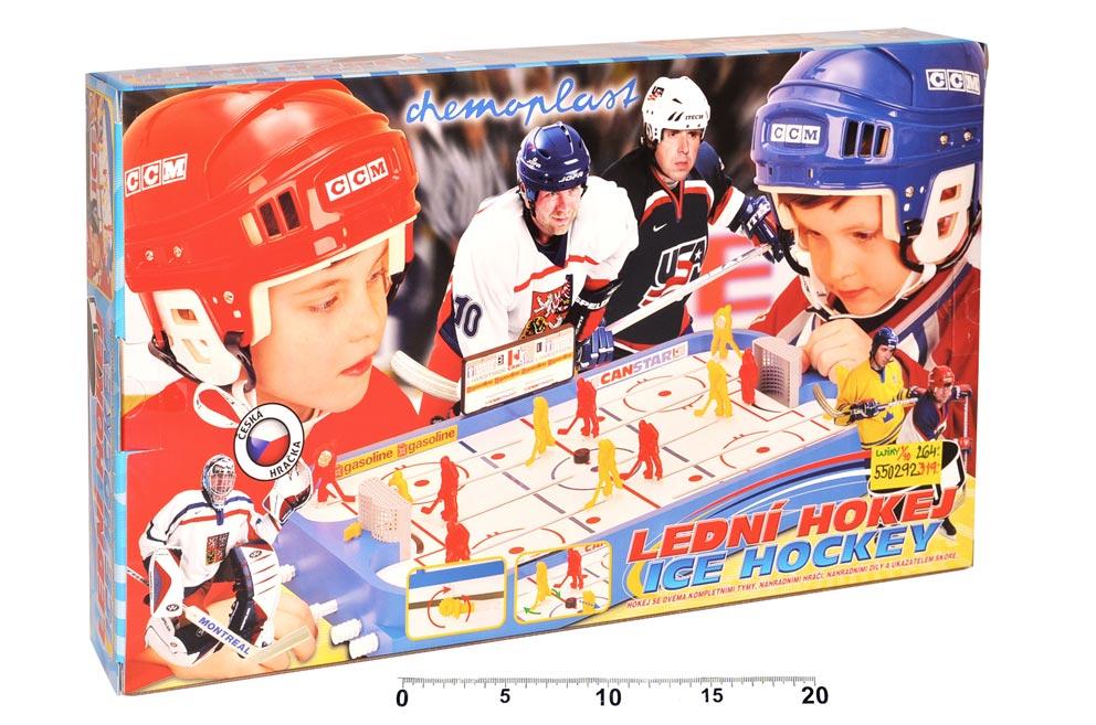 Ľadový hokej stolový W550292