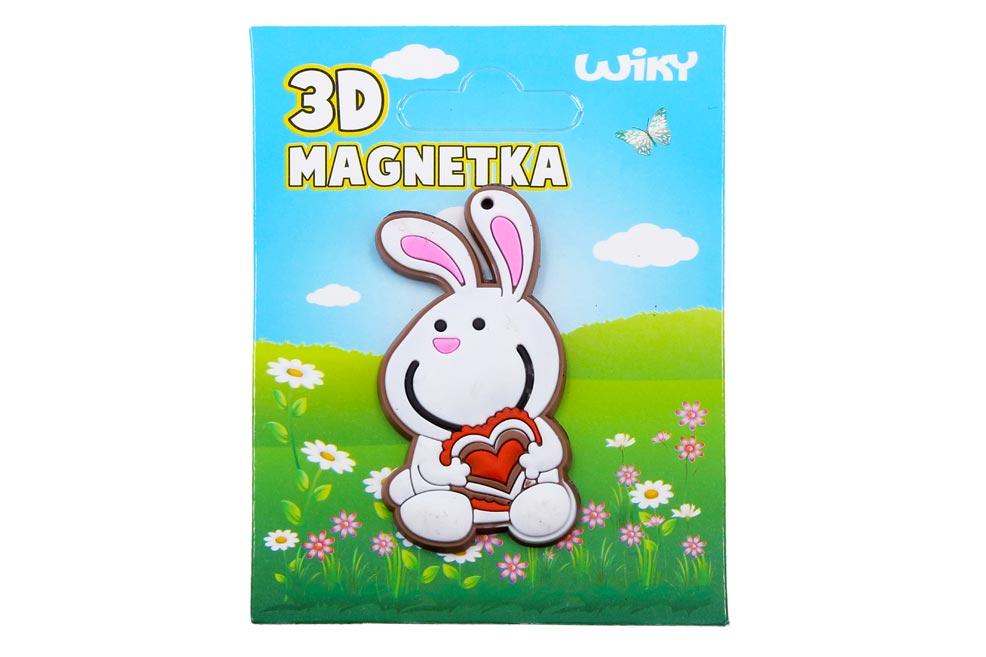 Magnet W010921 zajac