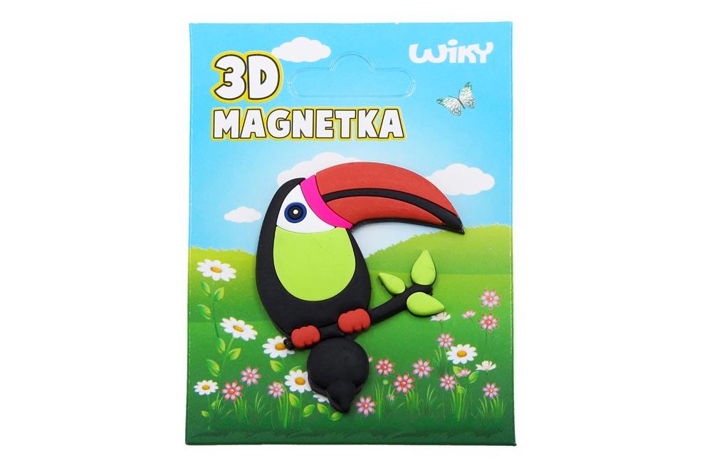 Magnet W010924 tukan