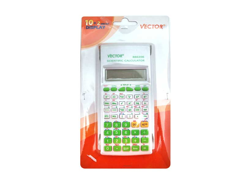 Kalkulačka 886206 vedecká