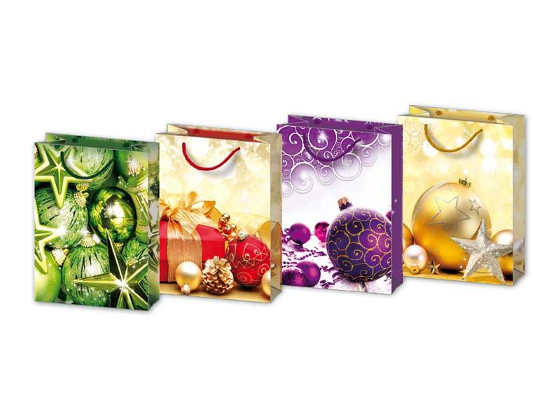 taška vianočná T 5 mixV18  260x340x140 5250870