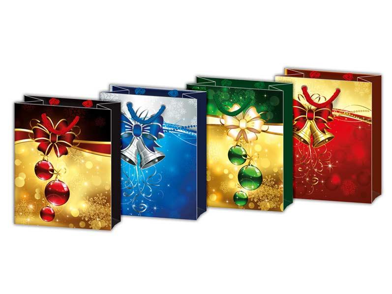 taška vianočná T 1 mixV 8  110x135x65 5250964