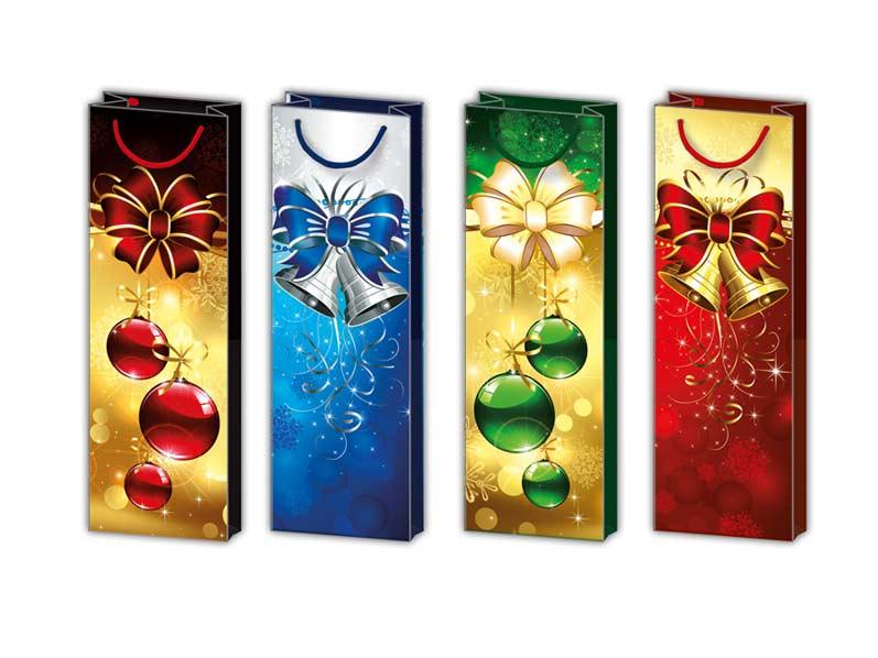 Taška MFP vianočná T12 mixV17 125x365x90