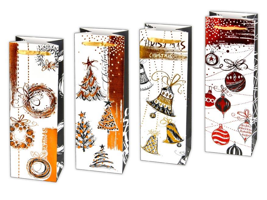 taška vianočná T12 LUX mixV 1 120x350x90 5251025