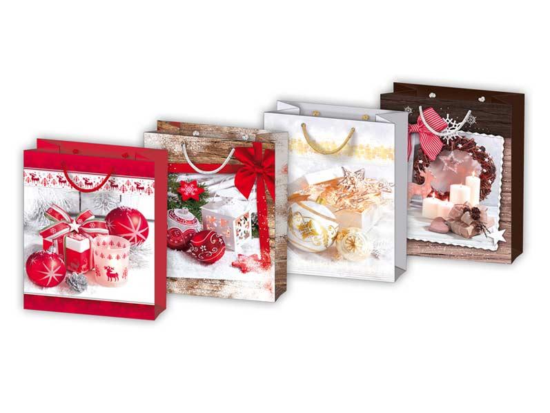 taška vianočná T 5 mixV24 260x320x135 5251039
