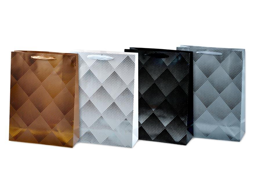 taška darčeková XL LUX mix14 (300x400x120) 5251102
