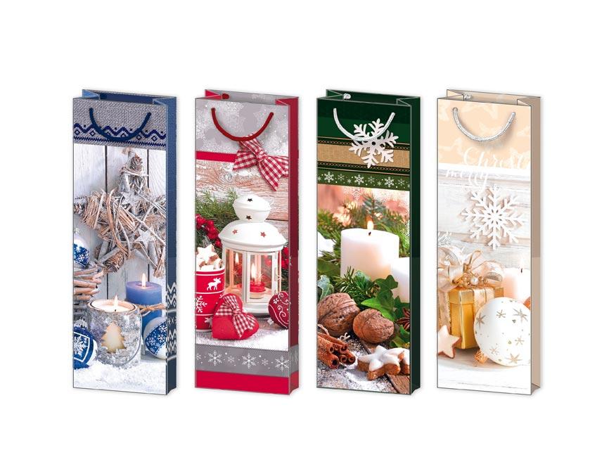 taška vianočná T12 mix V20  125x365x90 5251138