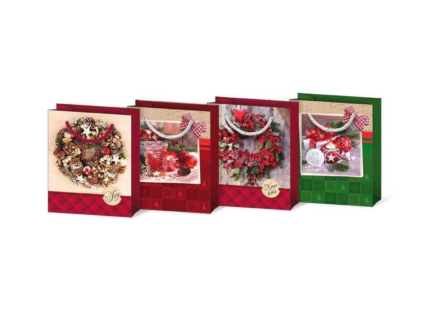 taška vianočná T 1 mix V11 110x135x65 5251180