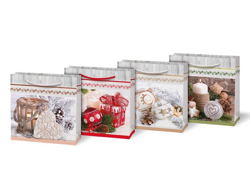 taška vianočná T 2 mix V12 170x170x60 5251250