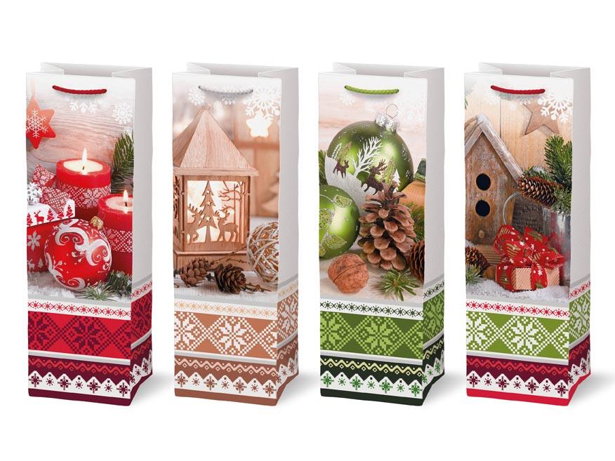 taška vianočná T12 mix V23 125x365x90 5251258