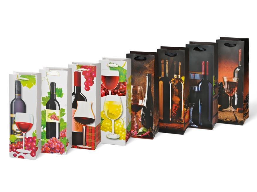 taška darčeková  T12 mix č.68 120x360x90 5251292