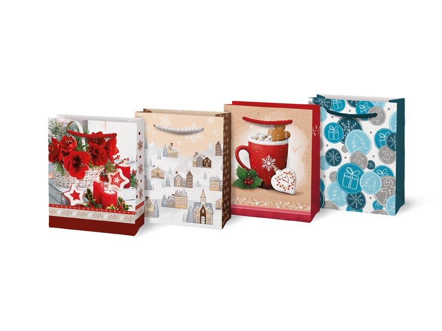 taška vianočná T 1 mix V13 110x135x65 5251303