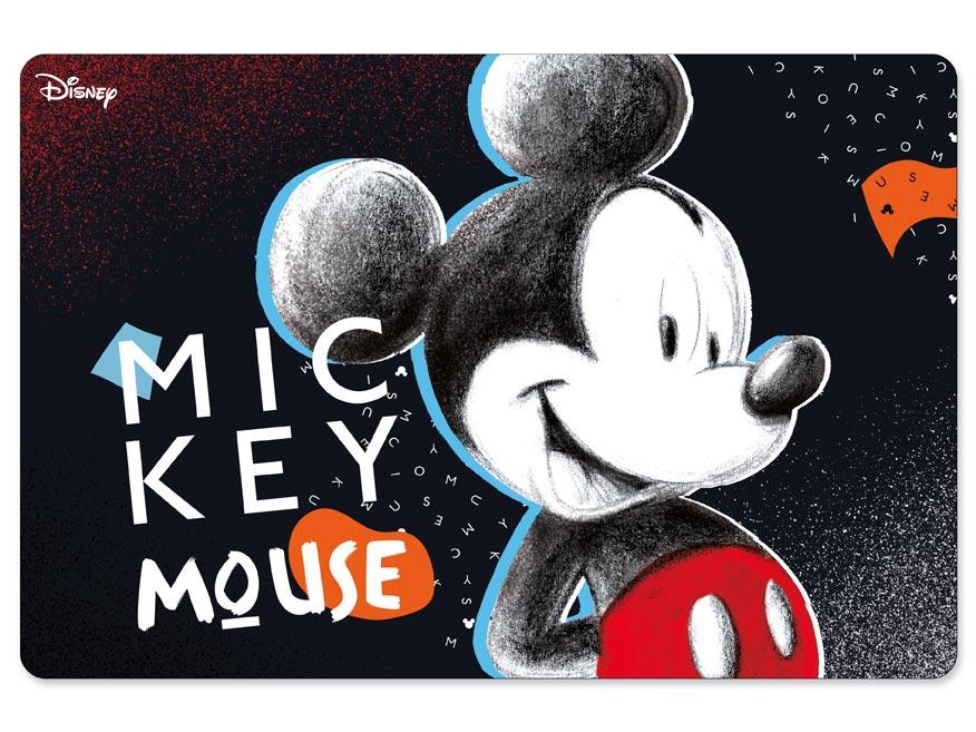 Podložka na stôl MFP 60 x 40cm Disney (Mickey)