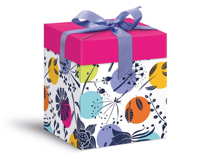 krabička darčeková 12x12x15cm 5370576