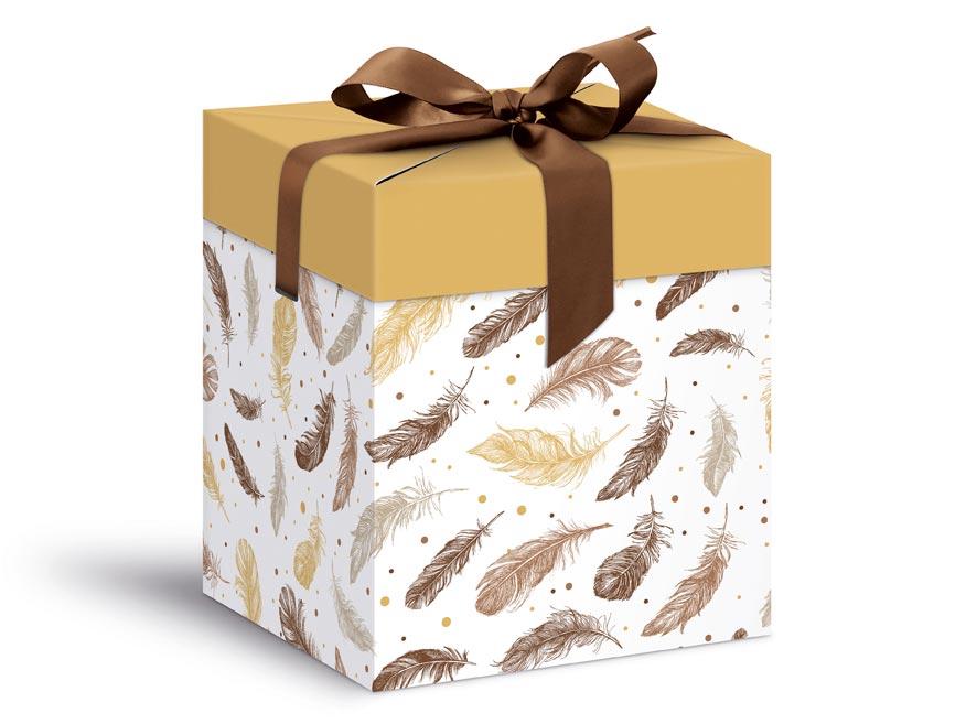krabička darčeková 12x12x15cm 5370578