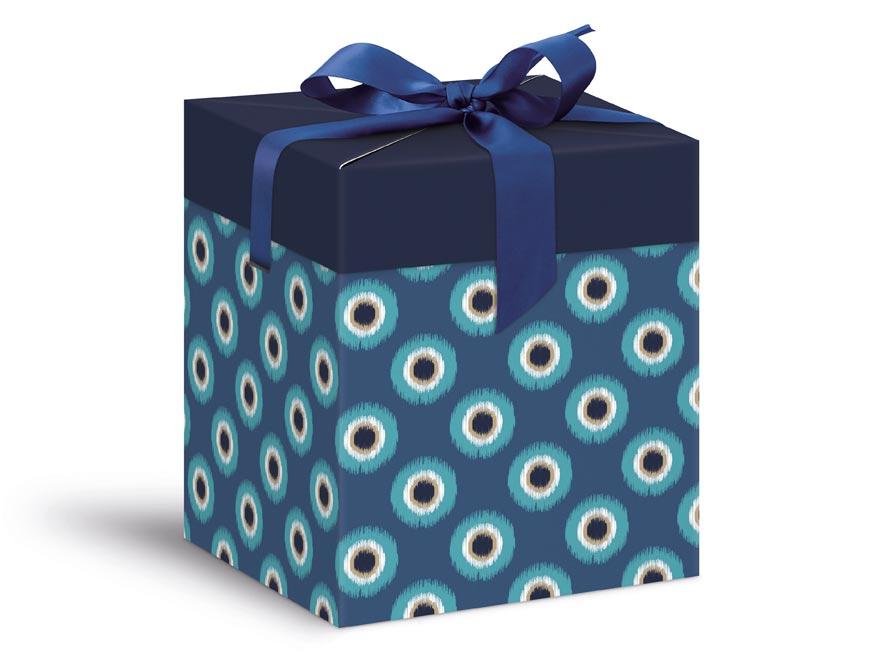 krabička darčeková 12x12x15cm 5370579