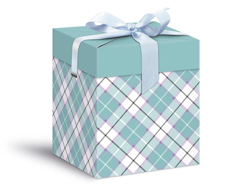 krabička darčeková 12x12x15cm 5370580